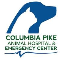 Columbia Pike Animal Hospital and Emergency Center Logo
