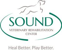 SOUND Veterinary Rehabilitation Center Logo