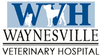 Waynesville Veterinary Hospital Logo