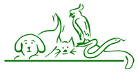 Cheat Lake Animal Hospital Logo